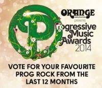 Progressive Music Awards 2014