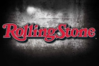 Rolling Stone Magazine - logo