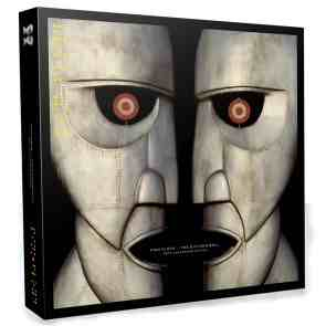 Pink Floyd The Division Bell 20th anniversary boxset