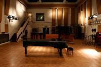 Abbey Road Studio Two - photo: Tom Swain