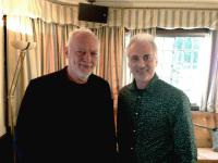David Gilmour on Planet Rock radio, November 2014