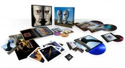 Pink Floyd - The Division Bell 20th anniversary deluxe box set