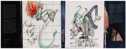 Gerald Scarfe - The Making of Pink Floyd: The Wall book auction