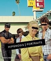Hipgnosis Portraits - Aubrey Po Powell