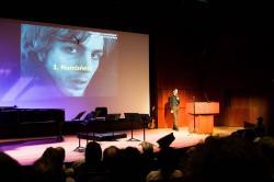 2014 Princeton Pink Floyd conference