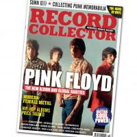 Record Collector, October 2014