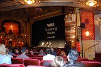 Roger Waters TIFF 2014 premiere - Q&A