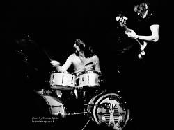 Pink Floyd - Lund, Sweden, 1970