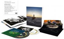 Pink Floyd - The Endless River (2014) deluxe edition