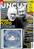 Uncut November 2014 - Pink Floyd The Endless River special