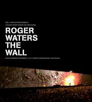 Roger Waters - The Wall film premiere in Toronto