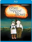 When The Wind Blows - 2014 Blu-ray release