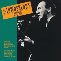 Pete Townshend - Deep End Live