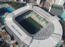 Allianz Parque, Sao Paulo