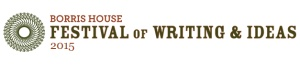 2015 Borris House Festival of Writing and Ideas