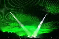 David Gilmour - Royal Albert Hall, October 2015