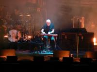 David Gilmour - Pula, Croatia, 12 September 2015