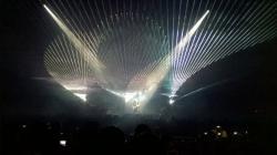 David Gilmour - Buenos Aires, December 2015