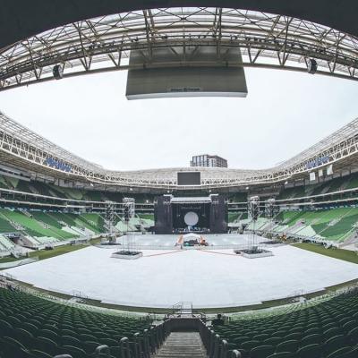 David Gilmour - Allianz Parque, Sao Paulo, Brazil
