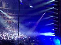 David Gilmour - Royal Albert Hall, London, September 2015