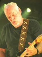 David Gilmour - London, 23rd September 2015