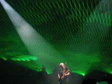 David Gilmour - London, September 2015