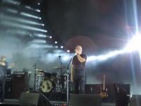David Gilmour - Orange, September 2015