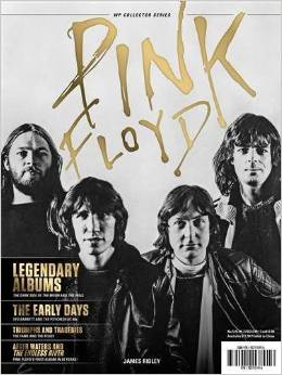 Pink Floyd book by James Ridley