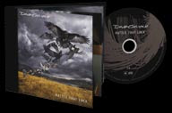 David Gilmour - Rattle That Lock CD package