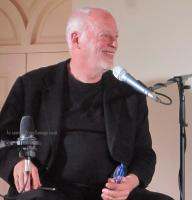 David Gilmour at 2015 Borris House Festival of Writing and Ideas