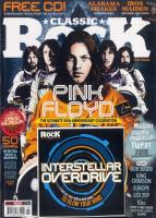 Classic Rock Magazine, September 2015