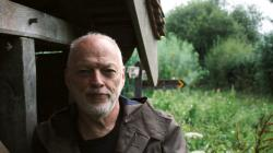 David Gilmour: Wider Horizons, BBC2 TV documentary