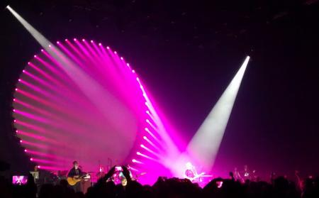 David Gilmour - Brighton Centre, 5th September 2015