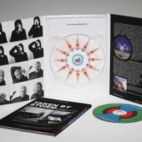 Taken By Storm - The Art of Storm Thorgerson and Hipgnosis DVD digipak