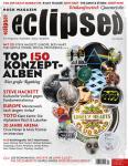 Eclipsed magazine, April 2015