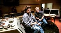 Alan Parsons and David Hepworth, Abbey Road Studios