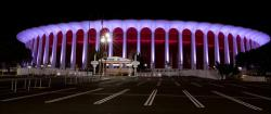The Forum, Inglewood, Los Angeles, CA