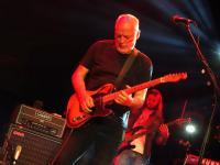 David Gilmour - Koko, London, 2015