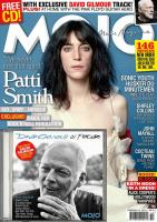 Mojo Magazine, October 2015