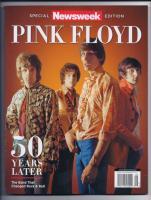 Newsweek Pink Floyd Special, 2015