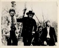 Pink Floyd - late 1960s promo shot