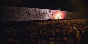 Roger Waters The Wall Live - cinema screenings