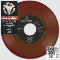 Syd Barrett / REM 'Dark Globe' 2015 Record Store Day 7