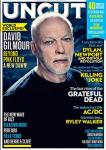 Uncut Magazine issue 220/September 2015 - exclusive David Gilmour interview