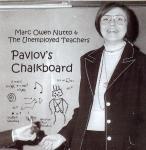 The Unemployed Teachers - Pavlov's Chalkboard