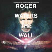 Roger Waters The Wall: CD and vinyl soundtrack