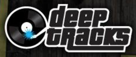 SiriusXM Deep Tracks logo