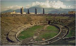 Pompeii Amphiteatre