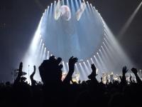 David Gilmour - Madison Square Garden, April 2016