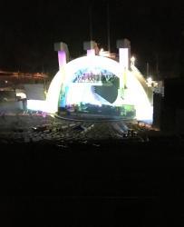 David Gilmour - Hollywood Bowl, March 2016
